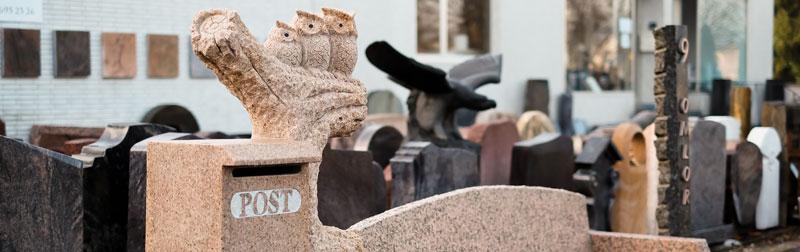 Naturstein Skulpturen Omlor GmbH Bexbach